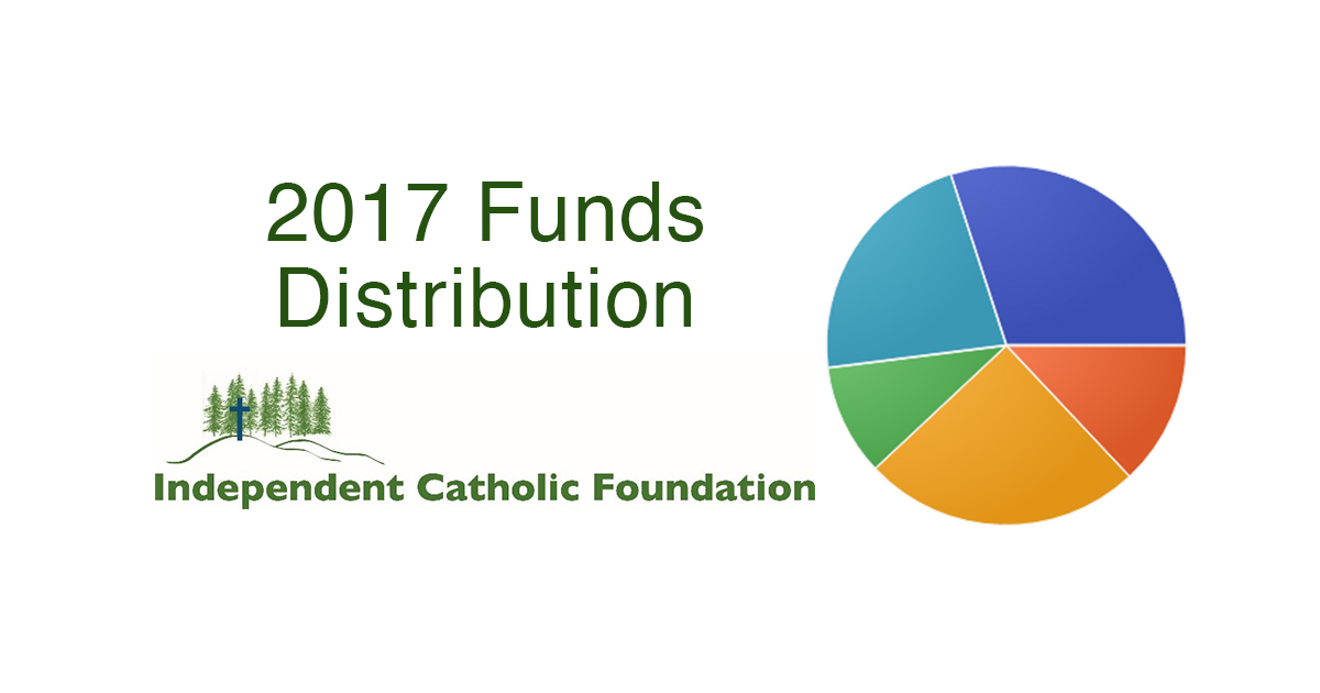 Foundation Announces 2017 Funds Distribution