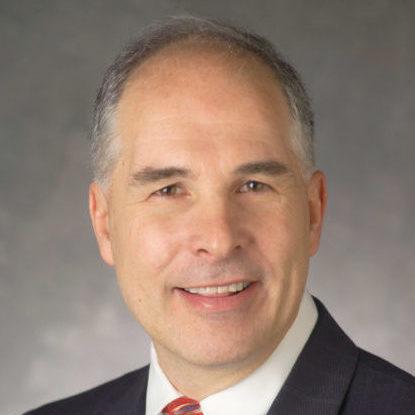 William D. Stasko, CPA *