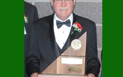 Foundation Trustee Recognized