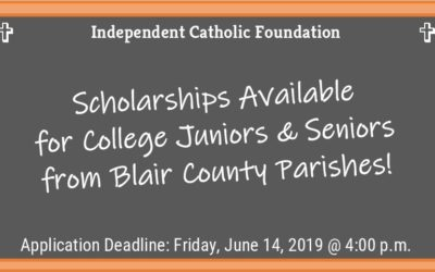 College Scholarships Available