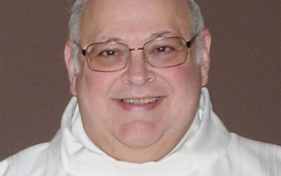Endowment Honors Father Tony Legarski